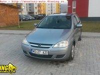 Opel Corsa 1 3 cdti