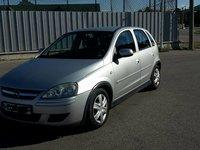 Opel Corsa 1.3 dci 2006