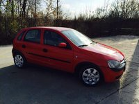 Opel Corsa 1.4i 2003
