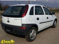 Opel Corsa 1 7 Di Klima