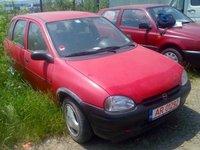 Opel Corsa 1.7D 1996
