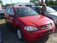 Opel Corsa 1.7DTi Clima Combi 2001
