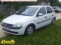 Opel Corsa 1 7DTI