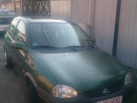 Opel Corsa 100 b 2001