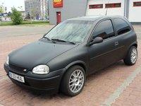 Opel Corsa 2.0 SFI 1996