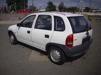 Opel Corsa 973 1998