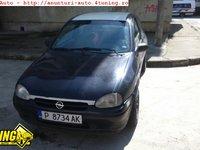 Opel Corsa B 1 5 D