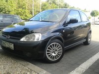 Opel Corsa Benzina 2001
