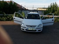 Opel Corsa cdti 2005