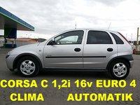 Opel Corsa Easytronic(automatic) 2001