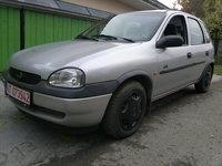 Opel Corsa x14sz 1997