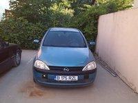 Opel Corsa Z1.2XE 2001