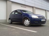 Opel Corsa z10xep 2004