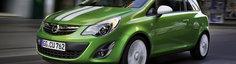 Opel, crestere a vanzarilor si a cotei de piata in 2010