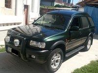 Opel Frontera 2.2 DTI 2002