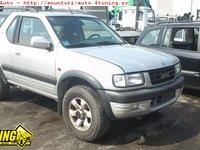 Opel frontera B 2 2i