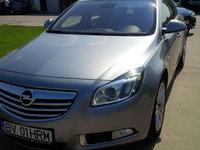 Opel Insignia 1,8 benzina 2011