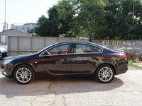 Opel Insignia 2.0 L 2011