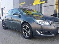 Opel Insignia 2.0 TURBO 4X4 2013