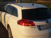 Opel Insignia 2000 CDTI 2009