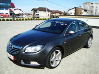 Opel Insignia cdti 2011