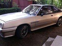 Opel Manta 20.E 1988