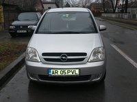 Opel Meriva 1.7 2004