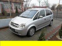 Opel Meriva 1,7 DIESEL EURO-4 2004