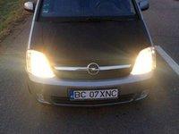 Opel Meriva 1.7 ECOTEC 2004