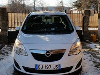 Opel Meriva 17 cdti impecabila 2013