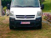 Opel Movano 2,2 2006