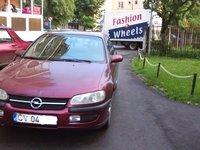 Opel Omega 2000 1995