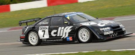 Opel prezinta autoturismele de legenda in istoria curselor