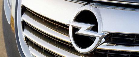 Opel sarbatoreste aniversarea a 150 ani
