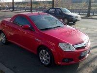 Opel Tigra 1.3 cdti 2005