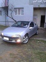 Opel Tigra 1.4 16 valve 1998