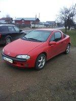 Opel Tigra 1.4 16v ecotec 1996