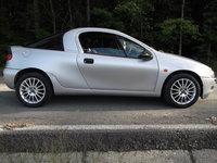 Opel Tigra 1.4 1998