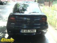 Opel Tigra 1 6 16v