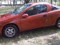 Opel Tigra ecotec 1998