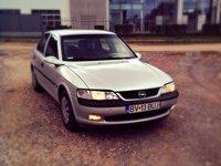 Opel Vectra 1.6 (101 CP) 1996
