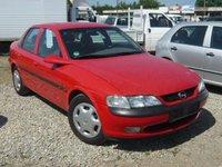 Opel Vectra 1.6i 16V 1997