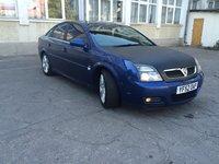 Opel Vectra 1.8 16v 2004