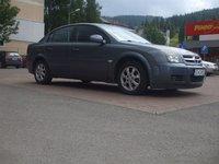 Opel Vectra 1.8 2004