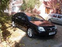 Opel Vectra 1.8 2006