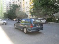 Opel Vectra 2.0 DTL 2001