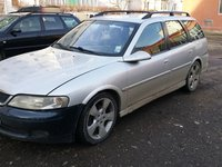 Opel Vectra 2.2 tdi 2001