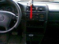 Opel Vectra 2000 1994