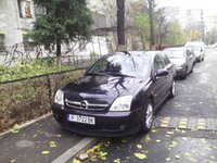 Opel Vectra 2000cdti 2003