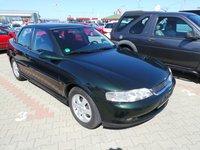 Opel Vectra B 1.6i Clima 2001
